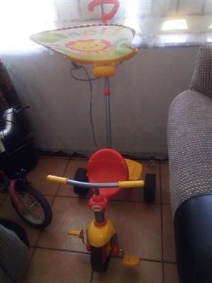 Toddler bike for sale