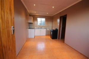 President Park - 1 bedroom 1 bathroom cottage available R4800