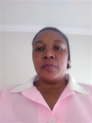 Excellent and hard working Zim baby sitter,domestic worker,cleaner with good and traceable refs needs work