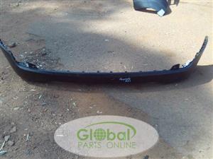 2012 Hyundai IX35 rear lower bumper for sale