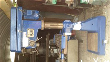 Milling drill for sale