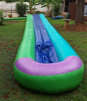 Water Slide Jumping Castles 10m