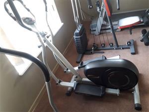 Trojan fitness walker for sale
