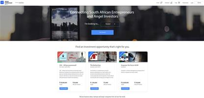 Find free service for investors in South Africa.