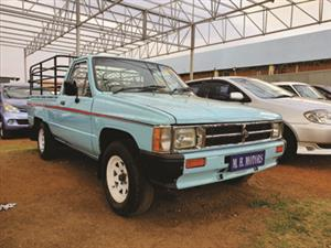 1999 Toyota Hilux 2.4GD