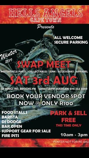 Swop Meet
