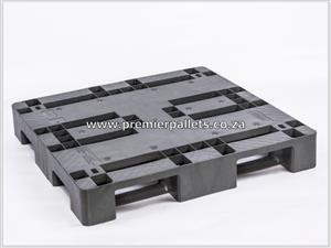 Damaged and strong: Plastic Pallets  Eastern pallet size: 1100×1100