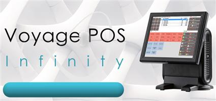 Point-of-sale System / POS