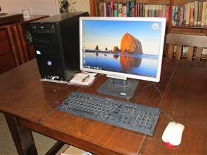 Computer, Gigabyte