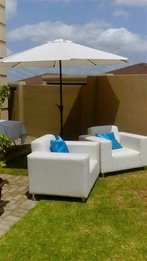 ONE SEATER COUCH R1500