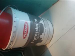 New 20l paint drums