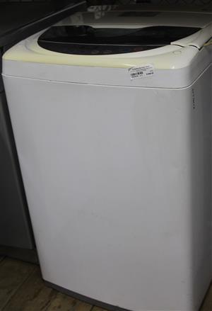 LG washing machine S033610A #Rosettenvillepawnshop