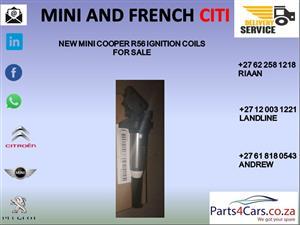 Mini cooper r56 ignition coil for sale