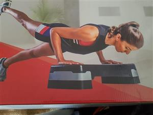 Fitness step for sale