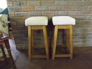 Terrific Bar Stools In Bar Furniture In South Africa Junk Mail Theyellowbook Wood Chair Design Ideas Theyellowbookinfo