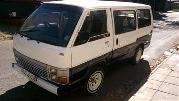 1995 Toyota Siyaya