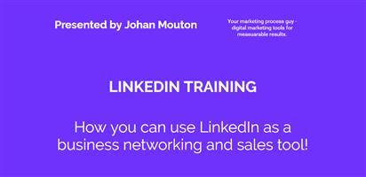 Corporate LinkedIn Training