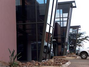 To Rent - Central Park - Nelspruit CBD- Factories, Offices, Warehousing and Storage