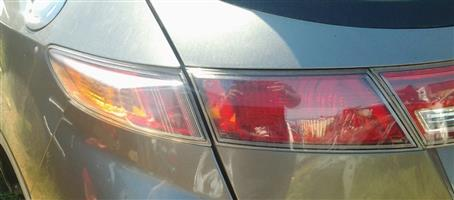 Honda Civic 06-11 Generation 8 Tail Light