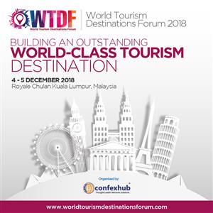 World Tourism Destinations Forum 2018 (WTDF2018)