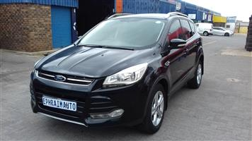 2014 Ford Kuga KUGA 1.5 ECOBOOST TREND