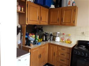 Flat in Wonderboom south immediatly available