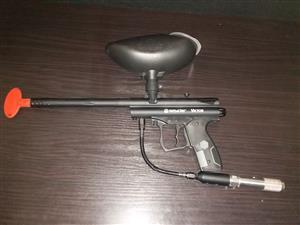 Spyder Victor  Paint Ball Gun