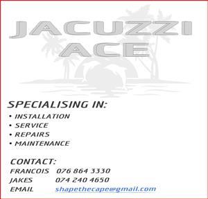 JACUZZI ACE