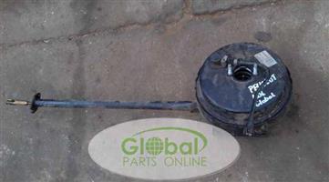 Peugeot 406 Brake Booster