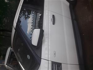 Range Rover sport 2010 doors