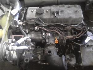 Mazda T3500 engine for sale