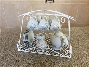 Awesome high tea stand