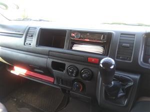 2016 Toyota Sesfikile