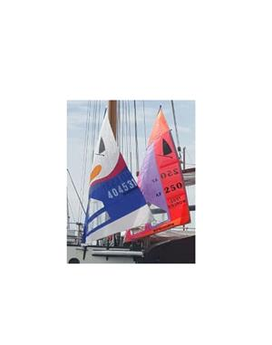 WINDSURFER Sails