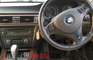 2008 BMW i3 eDrive