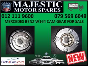 Mercedes benz W164 cam gears for sale
