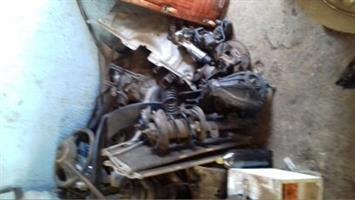 Mercedes spare parts for sale