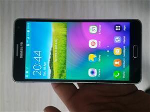 Samsung galaxy A7 lte smartphone for sale,good condition