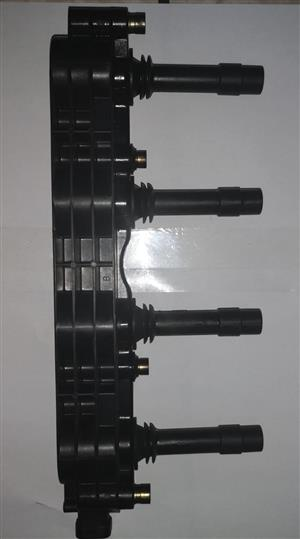 OPEL ASTRA Z16XE USED COILPACK FOR SALE