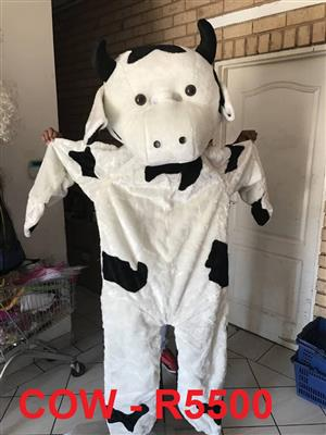 Character Mascot Costumes For Sale