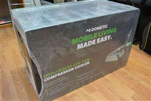 Dometic CoolFreeze CFX 35W Compressor Still SEALED