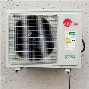 Refrigeration and Air conditioning services  0661658546