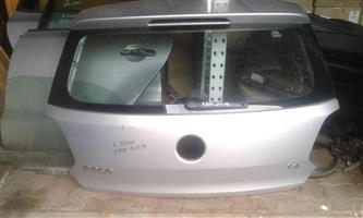 VW Polo 1.2TSI Comfortline