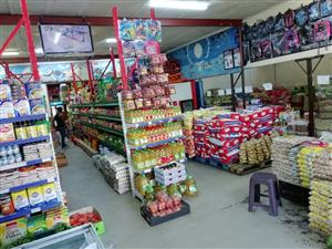 Supermarket for sale in Free State