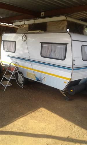 sprite swift in Caravans, Campers and Trailers in South