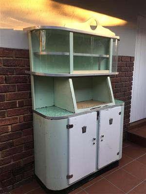 Antique kitchen cupboard for sale