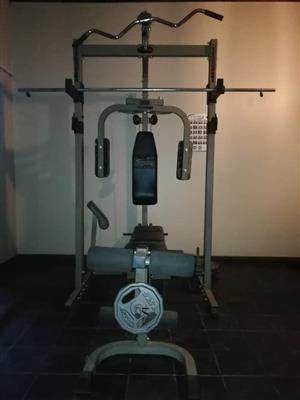 Kompleet Gym