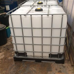 Fully Cleaned & Guaranteed Flowbins