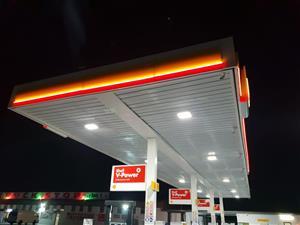 VM Truck Inn Cheap Clean Accommodation Halal Food Takeaway