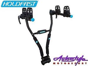 Holdfast SnapOn 2 Bike Carrier